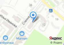 Компания «Строящийся жилой дом по ул. Степная» на карте