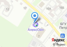 Компания «ФИНАНСОВО-СТРАХОВОЙ КОНЦЕРН» на карте