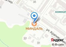 Компания «ГосТрейдПроект» на карте