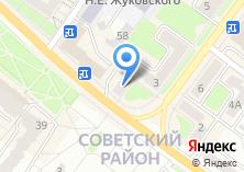 Компания «Центр фотоуслуг и широкоформатной печати на проспекте Ленина» на карте