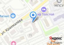 Компания «Ногтипилка.рф» на карте