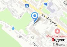 Компания «КЛИНИКА 33» на карте