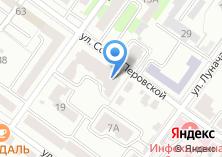 Компания «Русский Экипаж» на карте