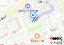Компания «abcgroup32.ru» на карте