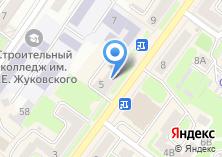 Компания «Парикмахерская на проспекте Ленина» на карте