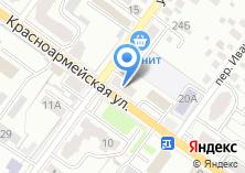 Компания «МузМаг» на карте