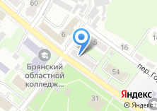Компания «У Юлии» на карте