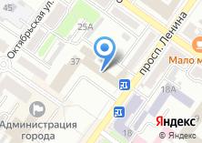 Компания «Славянская клиника Клиника похудения Елены Морозовой Брянск» на карте