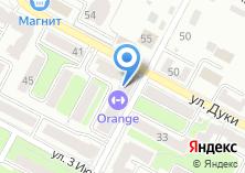 Компания «СантехБрянск» на карте