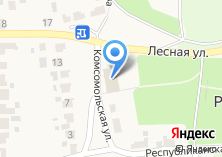 Компания «Городской дом культуры» на карте