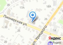 Компания «Центр лабораторного анализа и технических измерений по Брянской области» на карте