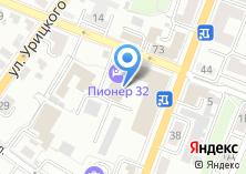 Компания «Прометей-ЛЭНД» на карте