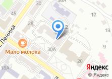 Компания «Центр внешкольной работы Советского района» на карте