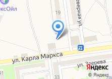 Компания «Строящийся жилой дом по ул. Александра Зверева» на карте