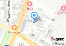 Компания «Центр Государственной инспекции по маломерным судам МЧС России по Брянской области» на карте