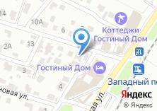 Компания «Стихия комфорта» на карте
