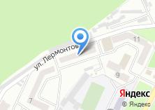 Компания «Володарский городской отдел доставки пенсий и пособий» на карте