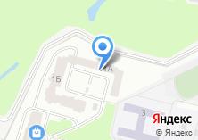 Компания «Русский рынок» на карте