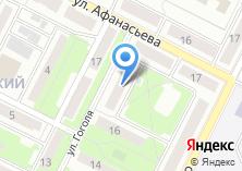 Компания «Участковый пункт полиции Володарский район» на карте