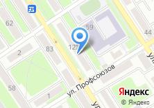Компания «ПРО-СТОРЕ» на карте