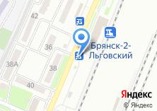 Компания «Дачница» на карте