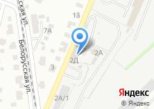 Компания «НИТОН» на карте