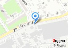 Компания «Брянскпиво» на карте