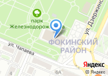 Компания «АБВГДейка» на карте