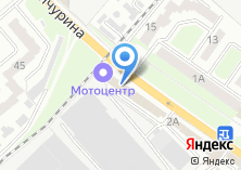 Компания «Центр ритуальных услуг на ул. 2-я Мичурина» на карте