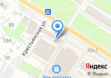 Компания «Stels32» на карте