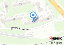 Компания «ЭЛЕКТРОМОНТАЖ32» на карте