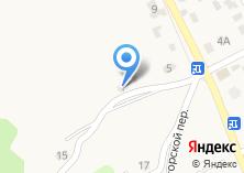 Компания «Володарка 17» на карте