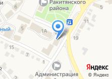 Компания «Беспроводной интернет в каждый дом» на карте