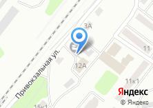 Компания «Участковый пункт полиции Калуга 2» на карте