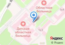 Компания «Незнайка» на карте