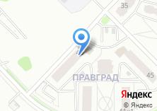 Компания «Три Кума» на карте