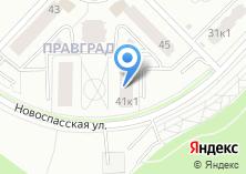Компания «Управление и эксплуатация» на карте