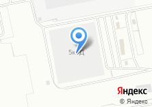 Компания «ВСЕ ДЛЯ УБОРКИ» на карте