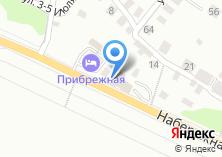 Компания «Центр Пиротехники» на карте