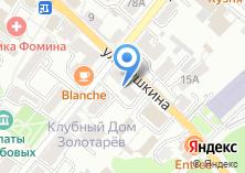 Компания «ЖРЭУ №4» на карте
