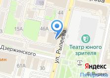Компания «Клининговая компания НИКА» на карте