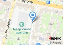 Компания «Компания по ремонту и продаже сотовых телефонов» на карте