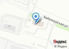 Компания «Центр управления кризисных ситуаций МЧС России по Калужской области» на карте