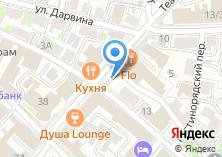 Компания «Монтаж+» на карте