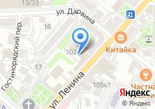 Компания «СЭЗ-Сервис» на карте