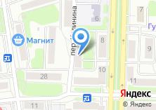 Компания «ТОРГОВАЯ ПЛОЩАДКА VEBCO.RU» на карте
