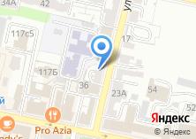 Компания «ЖРЭУ №6» на карте