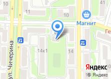 Компания «СДВ участковый пункт полиции» на карте