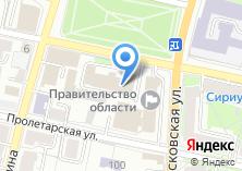 Компания «Мировые судьи г. Калуги» на карте