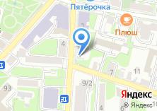 Компания «ЖРСУ №2» на карте